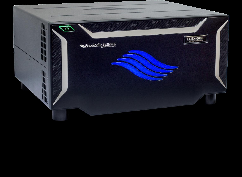 FLEX-6600 Signature Series SDR Transceiver
