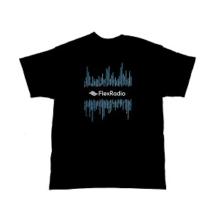 2019 FlexRadio T-shirt - Large