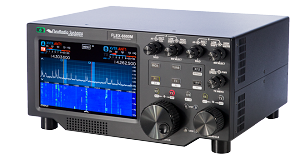 Certified Pre-Loved FLEX-6600M Signature Series SDR Transceiver